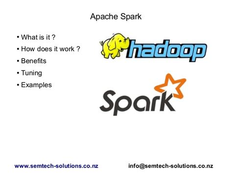 An Introduction To Apache Spark