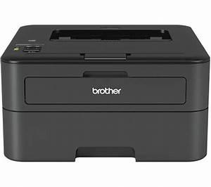 Brother Hl2340dw Monochrome Wireless Laser Printer Deals