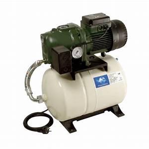 Pompe A Eau Surpresseur : jetly aquajet 82m pompe surpresseur pompe eau ~ Dailycaller-alerts.com Idées de Décoration