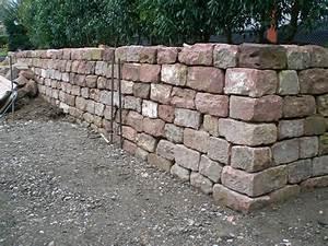 Steine Für Trockenmauer : steine f r trockenmauer naturstein trockenmauersteine ~ Michelbontemps.com Haus und Dekorationen