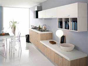 Arredamento soggiorno cucina ambiente unico for Cucina e soggiorno unico ambiente