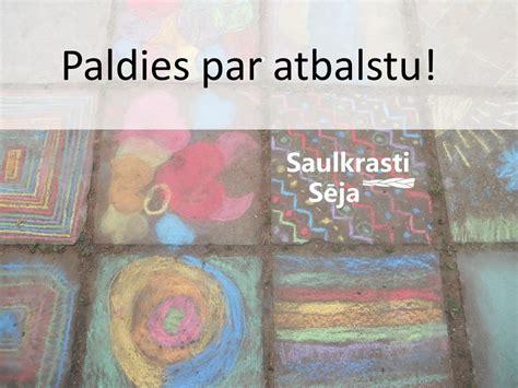 Jaunā Vienotība Saulkrastos - Home | Facebook