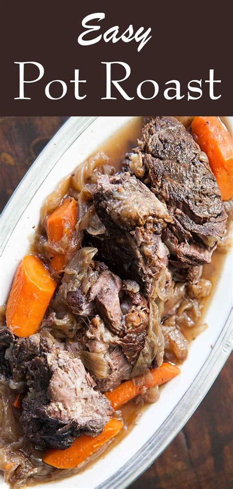 pot roast in oven 1000 images about simply recipes on pinterest
