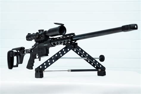 "Light Tactical Sniper Rifle Dvl-10 М2 ""urbana"""