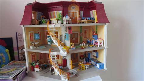 chambre bébé playmobil maison playmobil accessoires personnages clasf