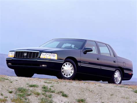 Cadillac Deville Concours '199799