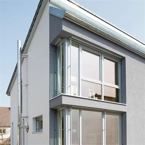 Einfamilienhaus Neue Fenster Generation by Geneo Fenster Die Neue Fensterprofil Generation
