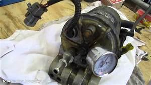 24v Cummins Fuel Heater O