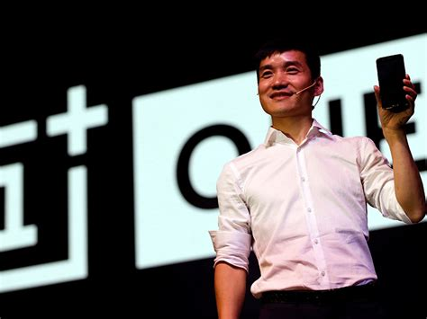 chinese smartphone maker oneplus plans   global