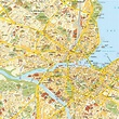 Large Geneva Maps for Free Download and Print | High ...