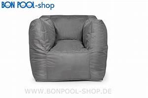 Bon Pool Rheine : garten m bel valley anthrazit outbag bon pool ~ Frokenaadalensverden.com Haus und Dekorationen