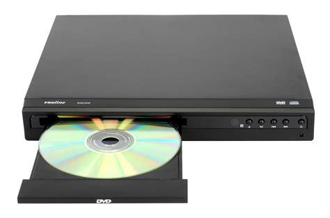 lecteur dvd proline dvd 1270 dvd1270 2840111 darty