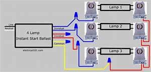 Wiring Database 2020  25 Convert T12 To T8 Wiring Diagram