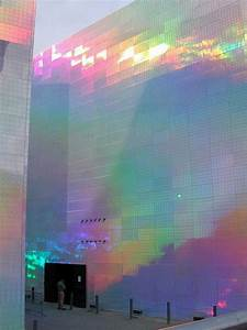 2016 Interior Trends  Iridescent  Holographic  Pearl