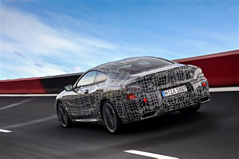 Bmw Concept M8 Gran Coupe Rumored To Debut In Geneva