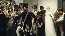 How Marie Antoinette's Vicious Death Ballads Defined Her ...
