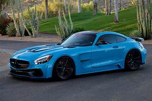 Mercedes Gtr : mansory widebody amg gt s on forgiato tecnica series wheels ~ Gottalentnigeria.com Avis de Voitures