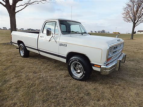 86 Dodge Ramcharger Wiring Diagram Dodge Ram Wiring