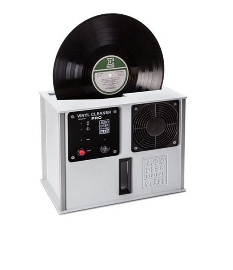 audio desk recording software audiodesk systeme vinyl cleaner record cleaning machine