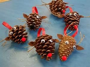 Basteln Kindern Weihnachten Tannenzapfen : die besten 25 tannenzapfen ideen auf pinterest mit tannenzapfen basteln pinienzapfen und ~ Whattoseeinmadrid.com Haus und Dekorationen