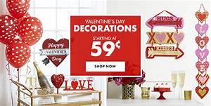 Valentine's Day Decorations - Valentine's Day Party