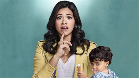 jane  virgin tv show full hd wallpaper