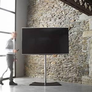 Pied Mural Tv : erard lux up 1600xl blanc support mural tv erard group sur ~ Teatrodelosmanantiales.com Idées de Décoration