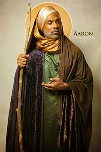 Here's How People In The Bible Would Look If They Were ...