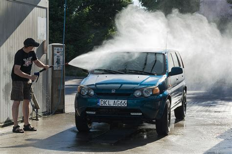 Ee  Car Ee   Wash