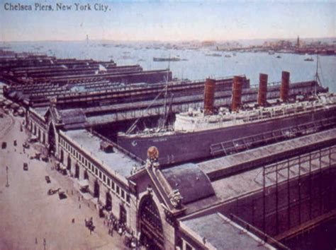 Some Billionaires Want To Give NYC A $170 Million Park In ...