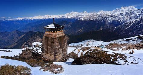 beautiful places visit uttarakhand winter