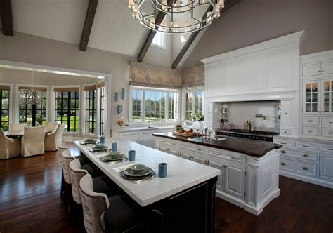 kitchen design ideas with islands 70 spectacular custom kitchen island ideas home