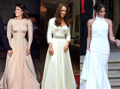 Royal wedding 2018: Princess Eugenie marries Jack Brooksbank at Windsor - CNN Style