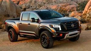 2018 Nissan Titan Warrior Price And Release Date