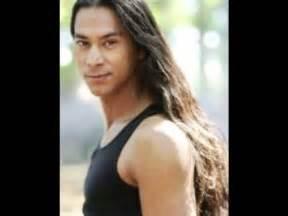 Beautiful Native American Men