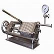 Filtro prensa industrial de acero inoxidable para la venta de China Fabricante - Cangzhou Best ...