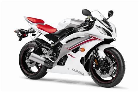 Yamaha R4 by New Yamaha R4