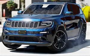 Jeep Cherokee Srt : 2014 jeep grand cherokee srt gta5 ~ Maxctalentgroup.com Avis de Voitures