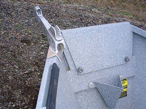 Drift Boat Bow Anchor System by Boat Anchor Systems Pictures To Pin On Pinsdaddy