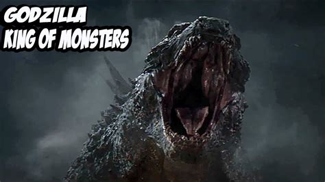 Title Confirmed, King Of Monsters