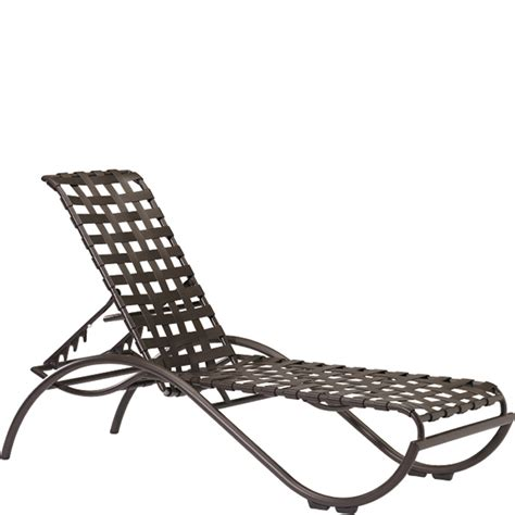 tropitone 330032 la scala chaise lounge discount