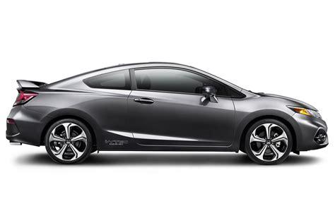 si鑒e auto sport black honda prices 205 hp 2015 civic si coupe and sedan carscoops com