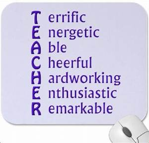 #101 TEACHER APPRECIATION QUOTES ,poems and saying for ...