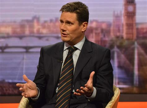 Human Rights Act must stay, says CPS director Keir Starmer ...