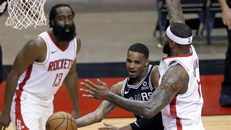 DeMarcus Cousins Addresses James Harden Situation, And He ...