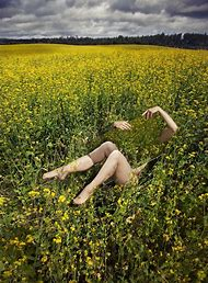 Nature Artistic Photography Human Form