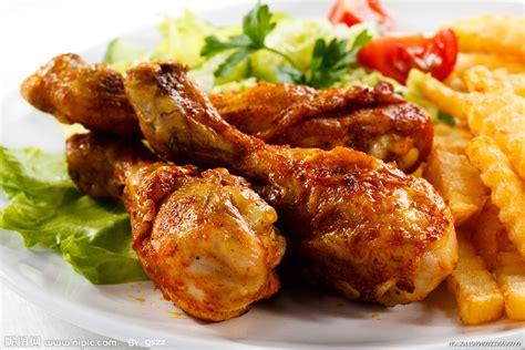 pilon de cuisine 美味鸡腿摄影图 传统美食 餐饮美食 摄影图库 昵图网nipic com
