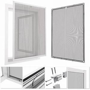 Gitter Für Fenster : fliegengitter insektenschutz fenster alu rahmen ~ Lizthompson.info Haus und Dekorationen