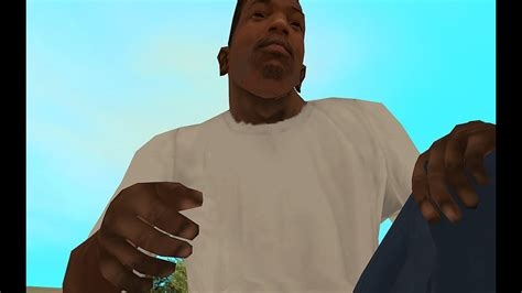 San Andreas Remastering Project)