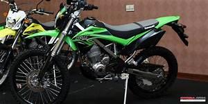 Modifikasi Motor Klx 150